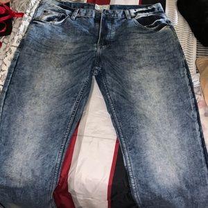 Alexander Julian jeans